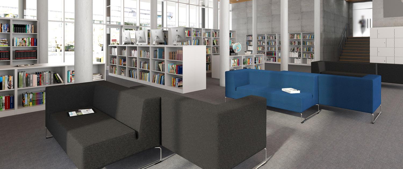 Piller-Schulmoebel-Fachraeume-Bibliothek