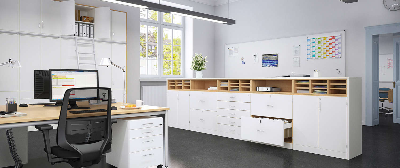 Piller-Schulmoebel-Verwaltung-Direktion